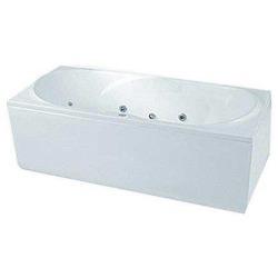 Ванна Pool spa GEMINI 170x80 ZSP