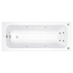 Ванна Poolspa KLIO 160x70