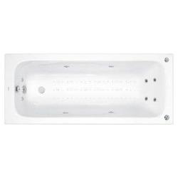 Ванна Pool spa KLIO 160x70