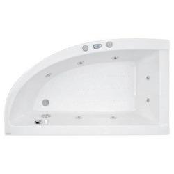 Ванна Poolspa LAURA 140x80 ZSP