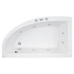 Ванна Pool spa LAURA 140x80 ZSP