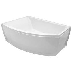 Ванна Vagnerplast Veronela 160x105 offset