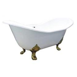 Ванна Elegansa Taiss Gold