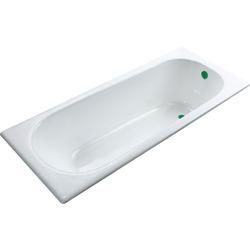 Чугунная ванна Fiinn F-150х75х42 см