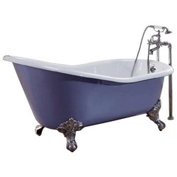 Ванна Recor Slipper 170x76