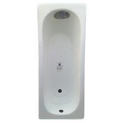 Чугунная ванна Sergig Bella 150х70х42 без антискольжения