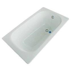 Чугунная ванна Sergig Le confort 170х70х46 углублённая