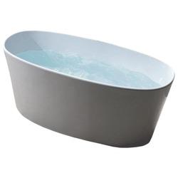 Ванна ALPEN Tess 160x72