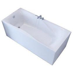 Ванна Astra-Form Вега Люкс 180x80 в цвете RAL