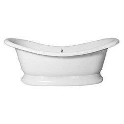 Ванна Astra-Form Мальборо белая
