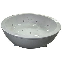 Ванна Astra-Form Олимп в цвете RAL