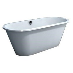 Ванна Esse CRETA белая