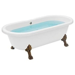 Ванна Romance COLLECTION Sonata 176х75