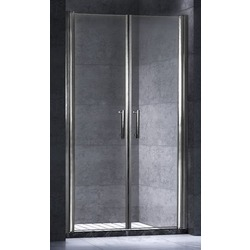 Дверь в нишу ESBANO-120-2LD