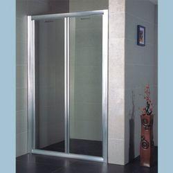 Дверь для ниши Lanmeng LM 310 (84-90x185)