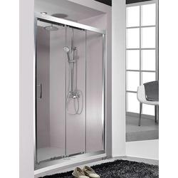 Душевая дверь в нишу Orans SR-1812 200x110 см