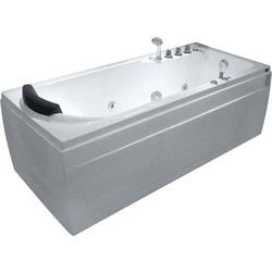 Акриловая ванна Gemy G9006-1.7 B R