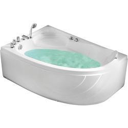 Акриловая ванна Gemy G9009 B L