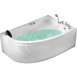 Акриловая ванна Gemy G9009 B R
