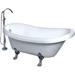 Акриловая ванна Gemy G9030 C
