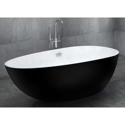 Акриловая ванна Gemy G9211B
