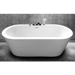 Акриловая ванна Gemy G9213C