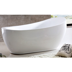 Акриловая ванна Gemy G9235