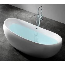 Акриловая ванна Gemy G9236