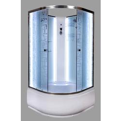 Душевая кабина Deto ЕМ4580 N LED
