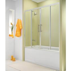Шторка для ванны ESBANO-1415
