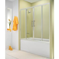 Шторка для ванны ESBANO-1417