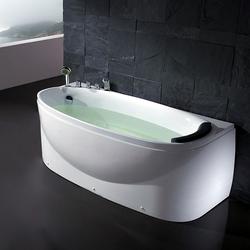 Аэромассажная ванна EAGO - AM1104RD (Left)