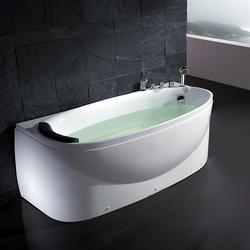 Аэромассажная ванна EAGO - AM1104RD (Right)