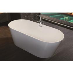 Отдельностоящая акриловая ванна GK1109