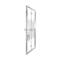 Дверь в нишу Cerutti-SPA BELLA D101