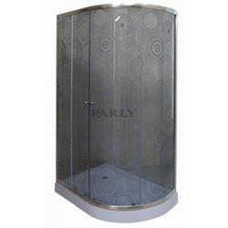 Душевое ограждение Parly RGZ121 L