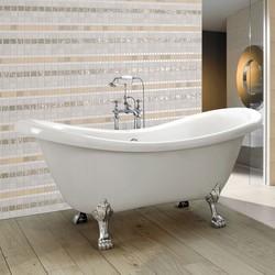 Отдельно стоящая ванна Grossman GR-6806