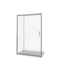 Душевое ограждение GOOD DOOR ORION WTW - PD -120-C-CH