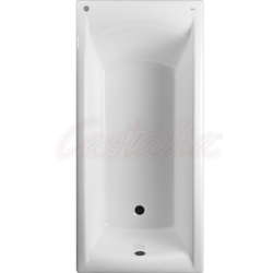 Ванна Castalia Prime 170х75х48 без ручек