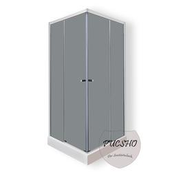 Душевой уголок с поддоном PUCSHO PLATZ GR-5112