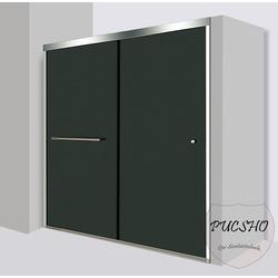 Душевая шторка PUCSHO VORHANG GRAY-3100 - 200