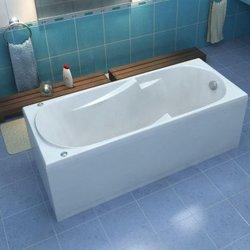 Ванна BAS Ибица 1500х700(без: каркаса,к-кта д/с,автослива)