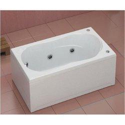 Ванна BAS Кэмерон 1200х700(без: каркаса,к-кта д/с,автослива)