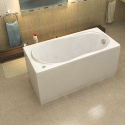 Ванна BAS Лима 1300х700 (без: каркаса,к-кта д/с,автослива)